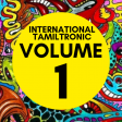 International Tamiltronic Vol 1 DJ SET