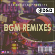 Saamurai Instrumental - DJ DSD