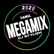 Dj-StylizH-Tamil Megamix 2020-Reggaeton Mix