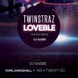 Sollamal Twinstraz ft Dj Sasee Rmx