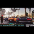 DJ CHRISTUFF PRESENTS SUMMER SELECTIONS MIXTAPE (EXPLICIT) - swaggerbeat.com
