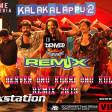 DJ DENVER Oru Kuchi Oru Kulfi ReMiX 2k19