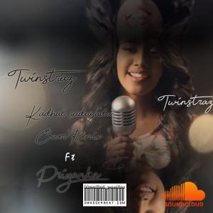 Kadhal Sadugudu Cover by Priyanka  Twinstraz Remix