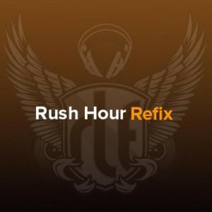 Rush Hour Fixtape
