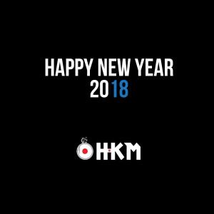 GOOD BYE 2017 [TAMIL MASHUP] [PROD. DJ HKM]
