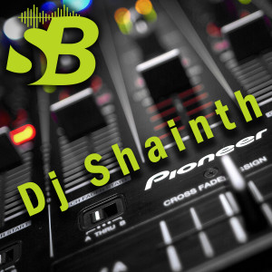 Dj Shainth - Wicked - SwaggerBeat Edition