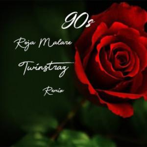 Roja Malare 90s Tamil Remix by Twinstraz