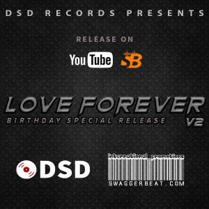 Theme Music - Love Forever (DJ DSD)