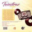 TwinstraZ  Verithanam Bigil Gana Refix Mix 2019