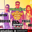 DJ DENVER Freak Penne ReMiX - Oru Adar Love